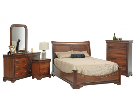 Bordeaux Collection Bedroom