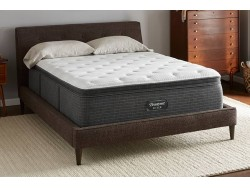 """Beautyrest® Platinum """"C"""" Pillow Top Hybrid Mattress"""