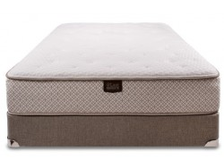 Splendor Luxury Mattress by @Last