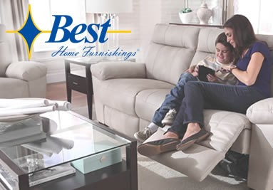 Reclining Furniture by Best Home Furnishings