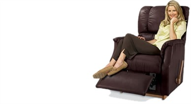 Comfortable Reclining Furniture